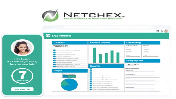 NetChex Login