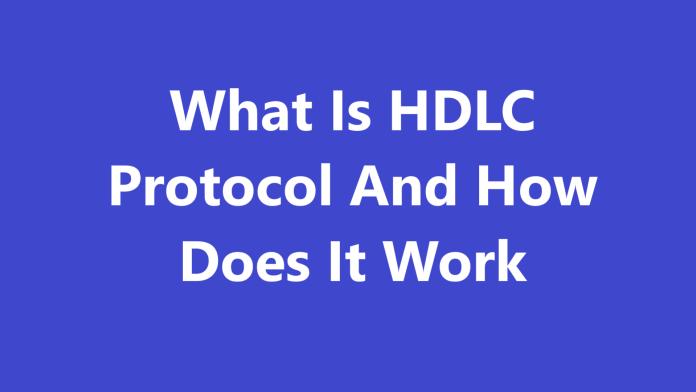 HDLC Protocol