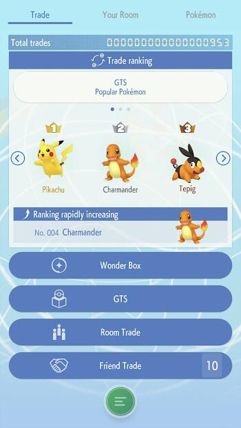 Download Pokemon Home for Android