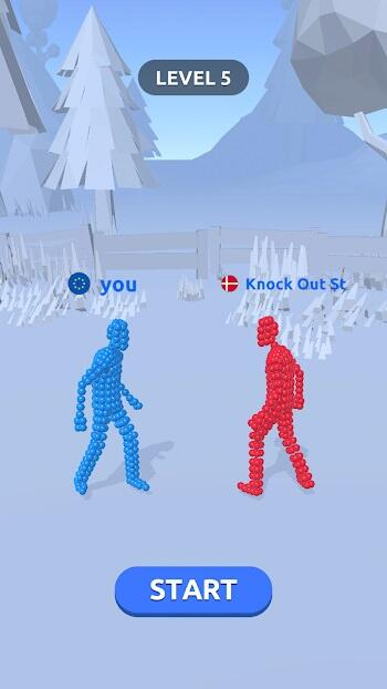 Who Fight 3D Mode APK Free Download