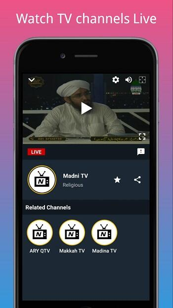Download Nika TV APK for Android