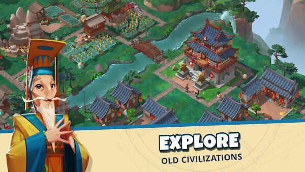 Rise of Cultures APK free download