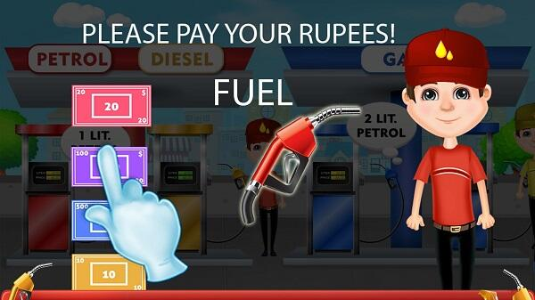 Download Gas Station Simulator Mode APK for Android