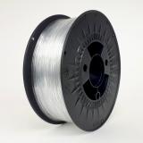 Filament PETG 1,75mm transparent Alcia 3DP