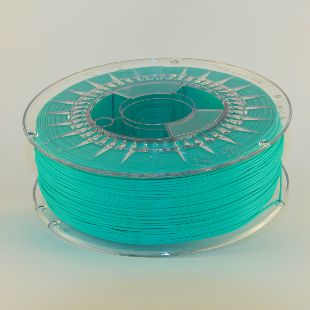 Alcia 3DP Filament PLA 1,75mm Surf green (Made in Europe)