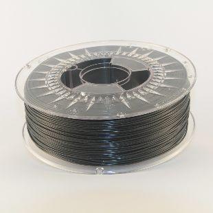 Alcia 3DP Filament PLA 1,75mm Cosmic Black (Made in Europe)