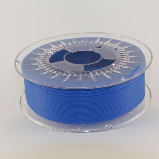 Filament PLA 1,75mm Electric Blue (Made in Europe)