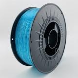 PETG 1,75mm blå transparent