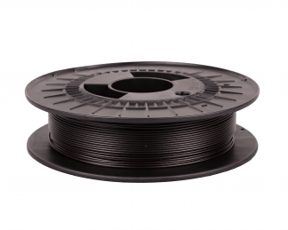 Filament PM CFJet – PETG/CF 0,5 black carbon