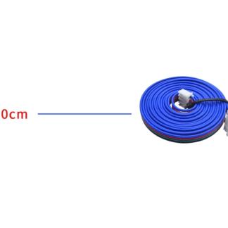 Stepper Motor kabel HX2.54 4pin til 6pin white terminal 1.5 meter