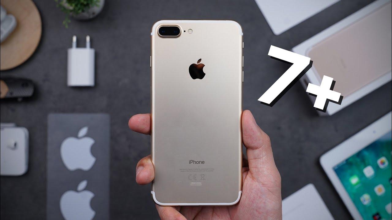 26999 as on 21st september 2021. Update Harga iPhone 7 Plus Juni 2020, Cuma Rp6 Jutaan! - Techbiz.ID
