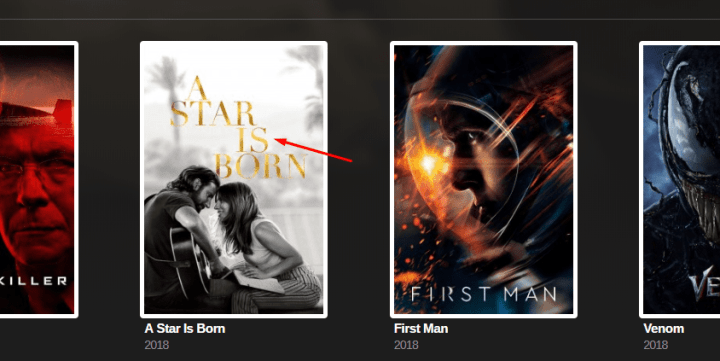 Search For Movie download site