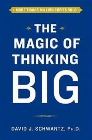 The Magic Of Thinking
