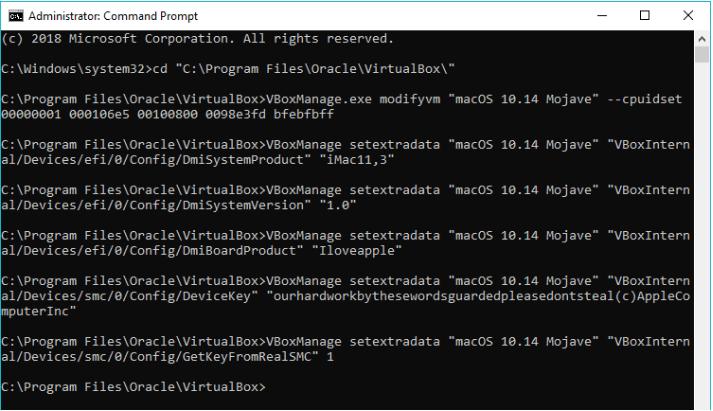 Run Code In CMD