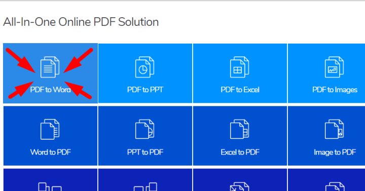 Hipdf all-in-one