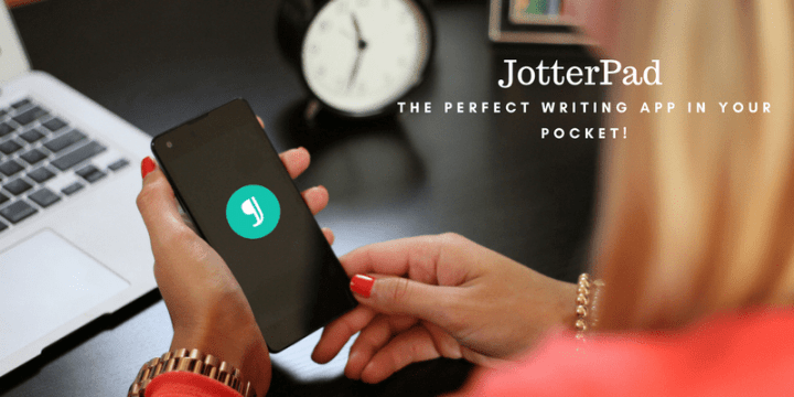8 Best Free Writing Apps for Android & IOS in 2019