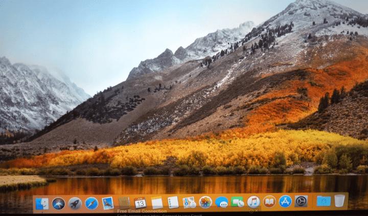 how to downgrade Macos Mojave to Macos High Sierra