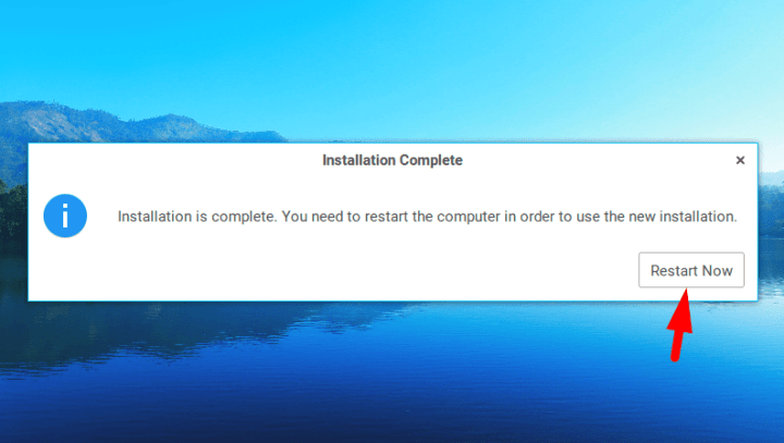 how to install zorin os