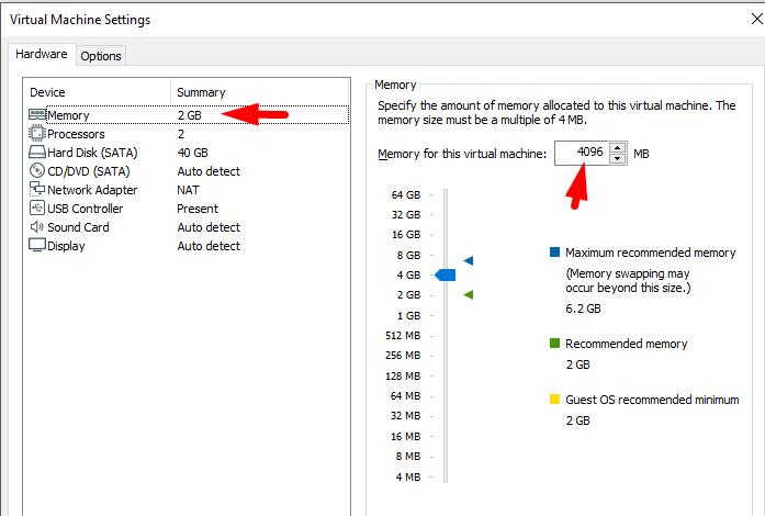 install macos mojave on vmware
