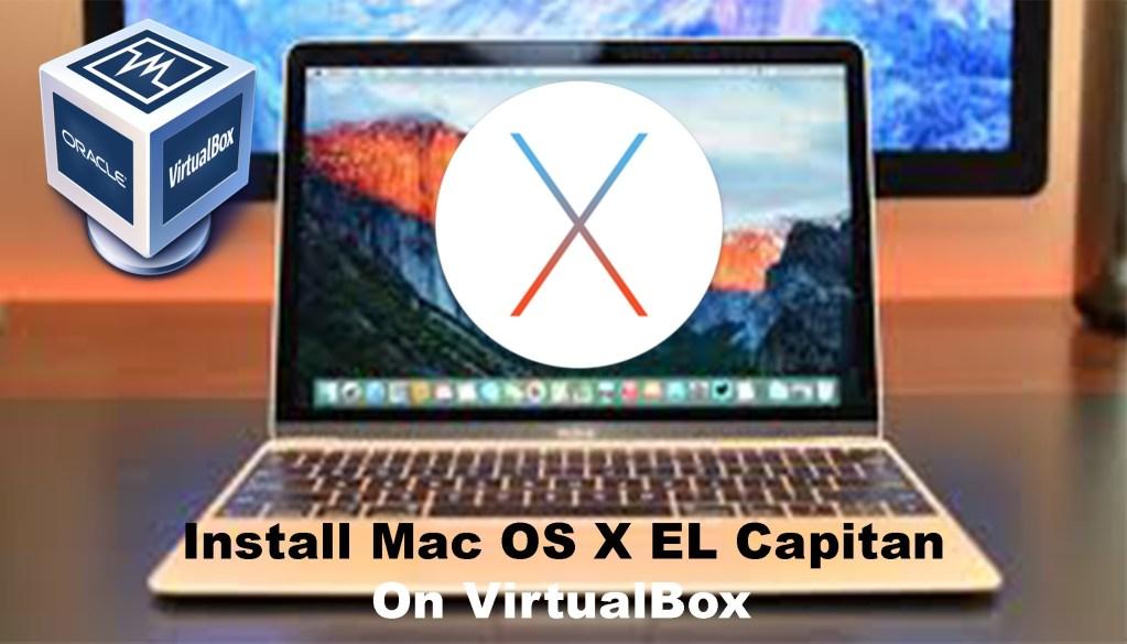 Pages Pour Mac Os X El Capitan