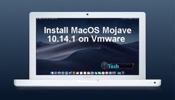 Download MacOS Mojave VMware & Virtualbox Image – New Version