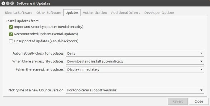reasons-why-linux-is-better-than-windows-software-updates