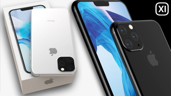 iPhone 11 release date, prize and specs