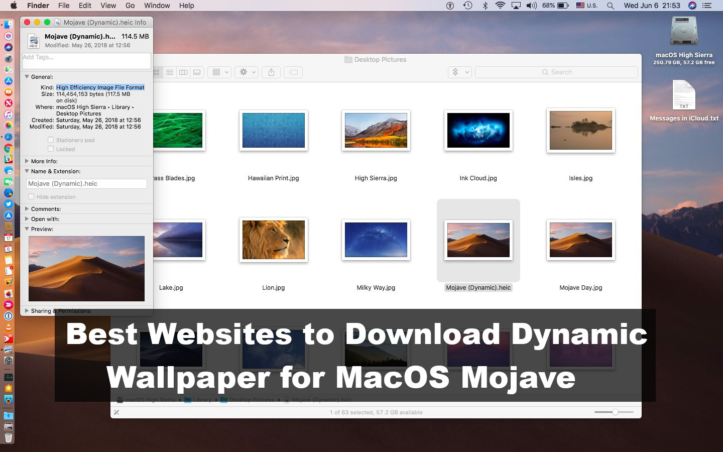 Best Websites To Download Dynamic Wallpaper For Macos