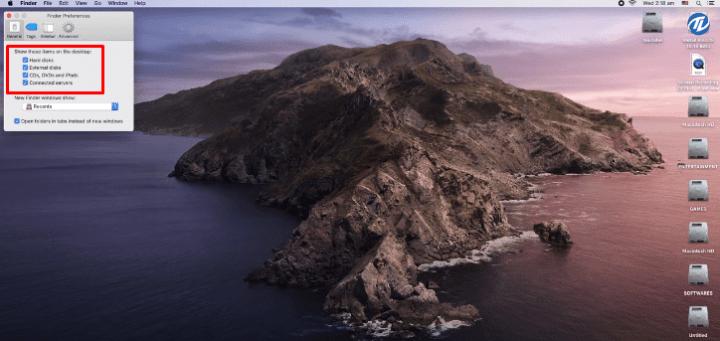 Installation of MacOS Catalina on Hackintosh