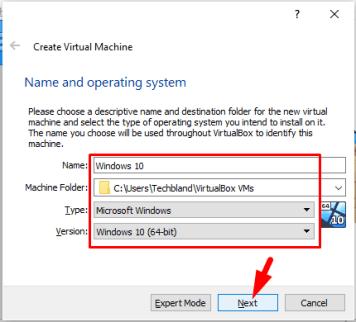 How to Run Windows 10 in MacOS Catalina