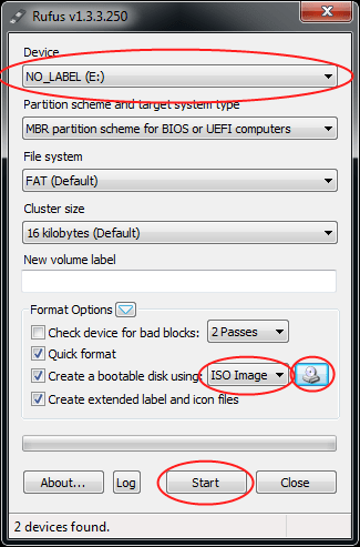How to Make Android Bootable USB to Install OS?