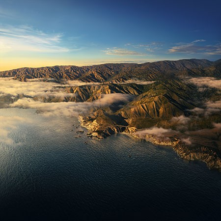 Download macOS 11 BIg Sur Wallpapers for Desktop, iPhone, and iPad