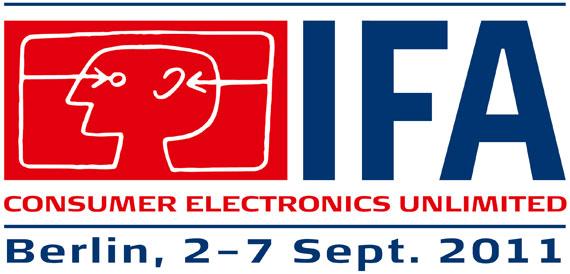 IFA 2011 dates