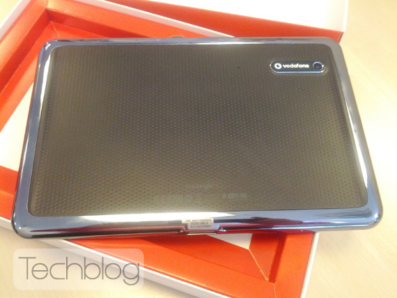 Vodafone Smart Tab 10, Το 10ιντσο tablet κυκλοφορεί με τιμή 399 ευρώ