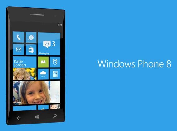 Μάθε τα πάντα για τα Windows Phone 8, Λειτουργίες και μοντέλα smartphones