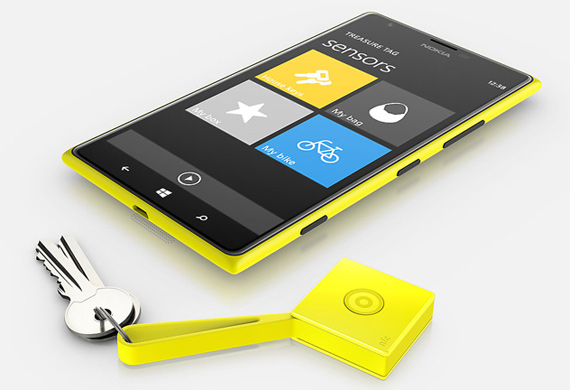 Nokia-Treasure-Tag-1