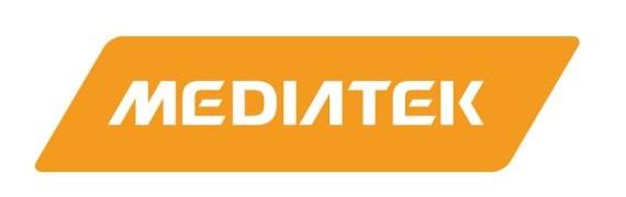 mediatek new logo big