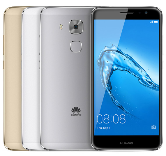 huawei nova plus revealed