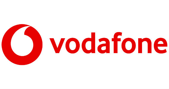 Vodafone logo new 2017