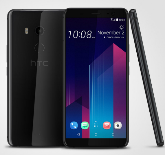 HTC U11+ official