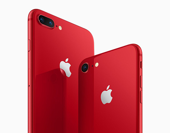 iphone8 8plus productRed 1