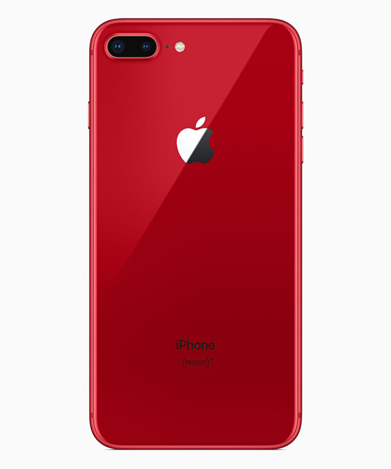 iphone8 8plus productRed 3
