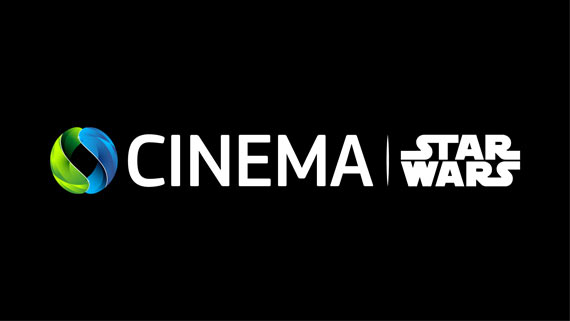 COSMOTE CINEMA STAR WARS