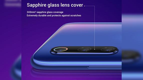 Xiaomi Mi 9: Η διάφανη έκδοση πήρε το όνομα της από ένα cyborg