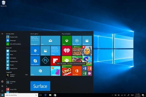Στην BETA,το πρώτο update των Windows 10 για το 2020