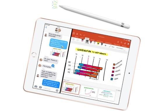 Πιστοποιήσεις δείχνουν την Apple να ανακοινώνει νέα iPads