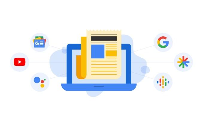 Google Big Moments: To search μπαίνει σε ειδησεογραφικά μονοπάτια