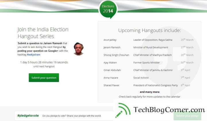 election-commssion-hangout