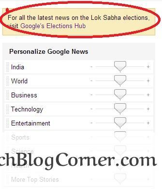 google-elections-hub