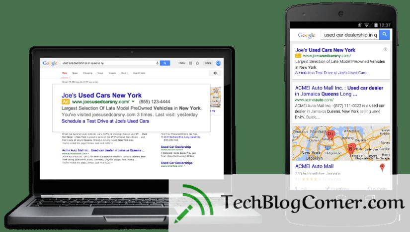 Google-adwords-dynamic-sitelinks-techblogcorner